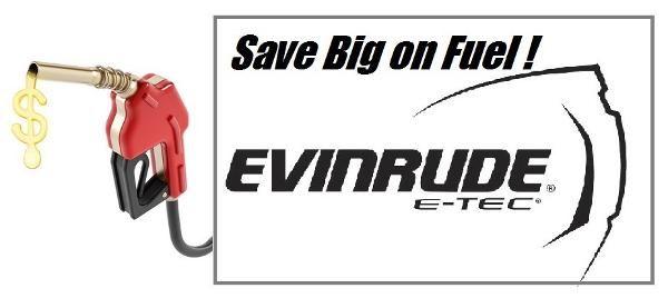 Evinrude E-TEC G2 300hp 30