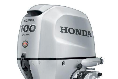 Honda BF100 image