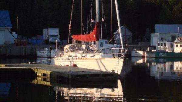 J Boats J35c