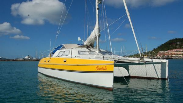 Baltic Cat B 46 Photo 1