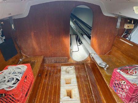 J Boats J/29 image