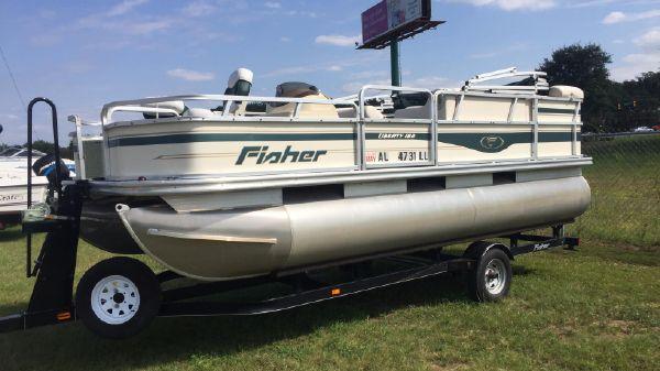 Fisher Liberty 180