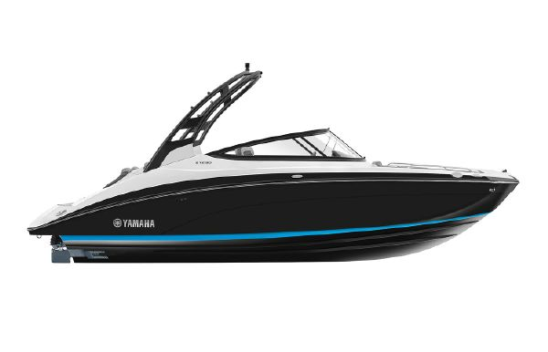 2021 Yamaha Boats 212SD