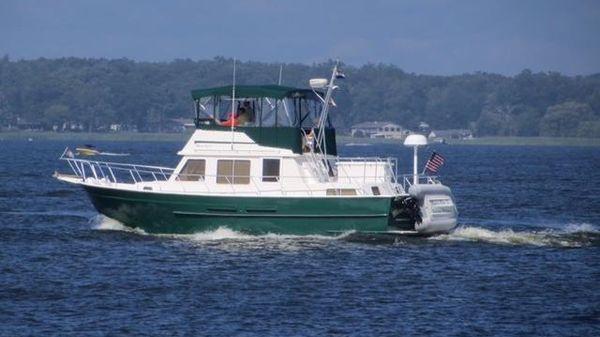 Ricker Performance Trawler