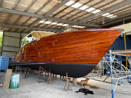 Maverick Yachts Costa Rica 50 Sportyacht image