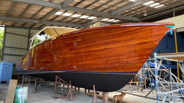 Maverick Yachts Costa Rica 50 Sportyacht