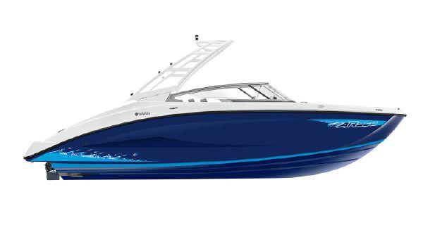 Yamaha Boats AR250