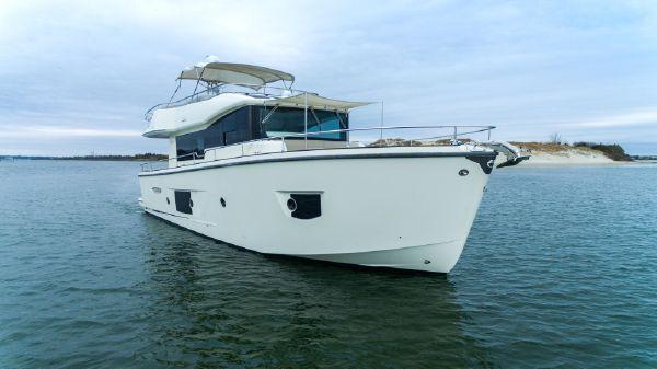 Cranchi 53 ECO Trawler