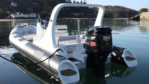 Barracuda 6.2 RIB