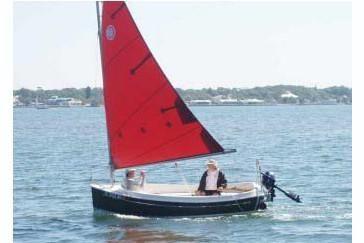2019 Com-Pac Picnic Cat - Sail Annapolis