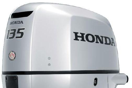 Honda BF135 image