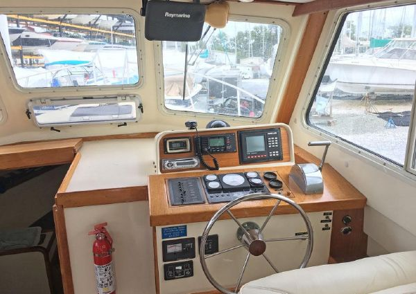 Blue Seas 31 Out Island image