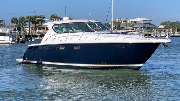 Tiara Yachts 4000/4300 Sovereign