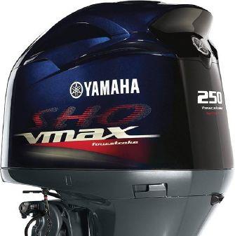 Yamaha Outboards VF250 SHO image