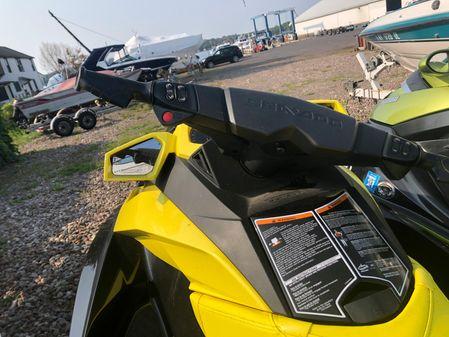 Sea-Doo RXT and GTR215 image