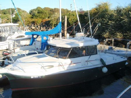 Magna Marine Down East Style image