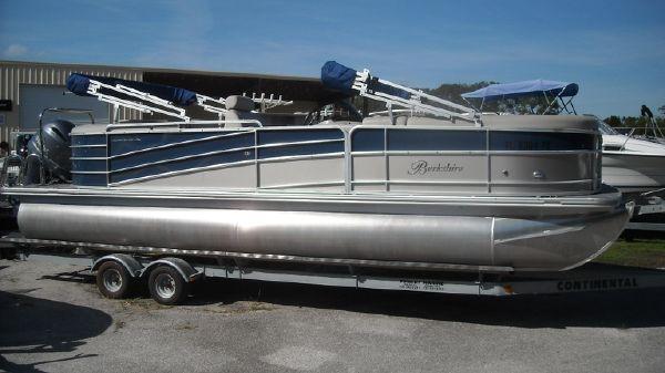 Berkshire 250 E STS