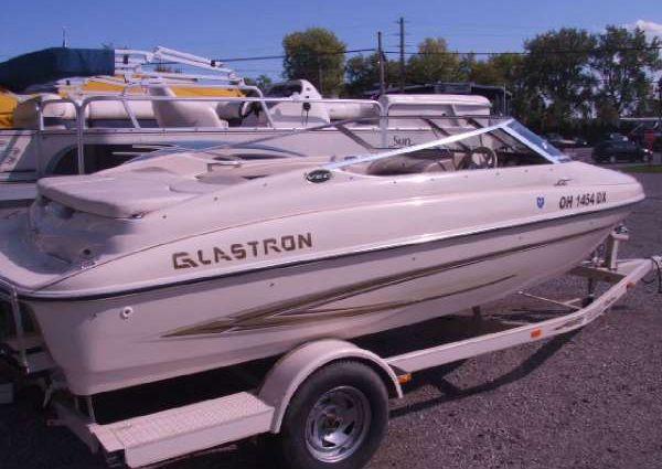 Glastron GX185 image