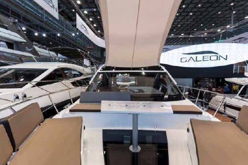 Galeon 510 Skydeck image
