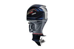 2022 Yamaha Outboards V6 4.2L MAX SHO 225