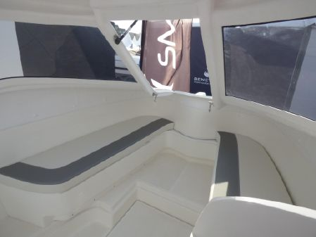 Smartliner Cuddy 22 CU image