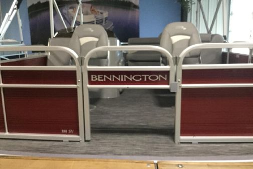 Bennington 188SVF image