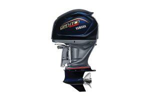 2022 Yamaha Outboards V6 4.2L MAX SHO 200