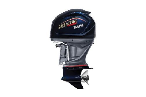 Yamaha Outboards V6 4.2L MAX SHO 200 image