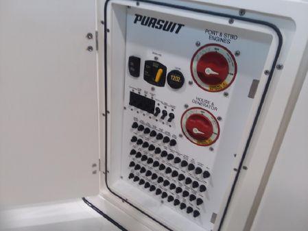 Pursuit S 328 image