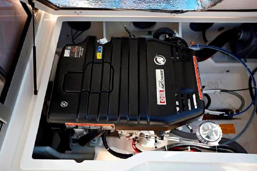 Quicksilver 730 Arvor image