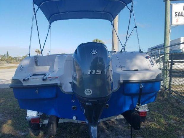 2019 Starcraft Limited 1915 Ob Melbourne Florida Top