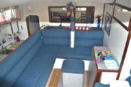 Endeavour Catamaran 36 image
