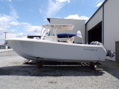 2019 Sailfish<span>270 CC</span>