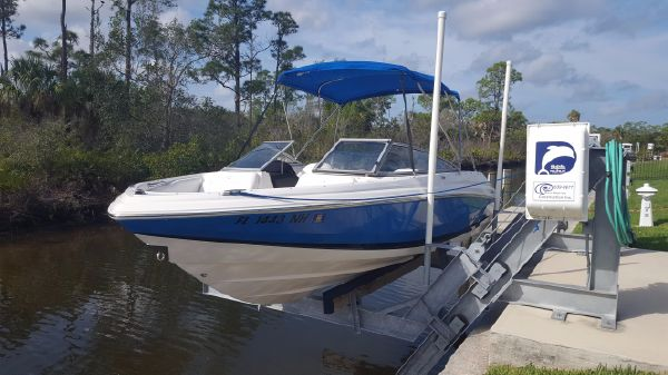 Regal 2000 Bowrider Very Clean And Hardly Used