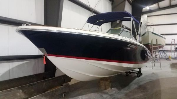 Used Boats For Sale - Yacht Works in United States