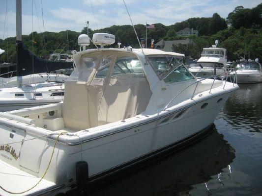 Tiara Yachts Open - main image