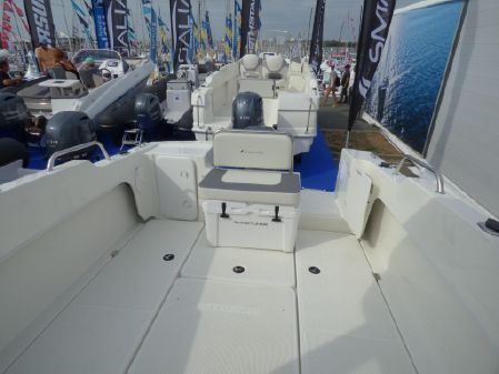 Smartliner Fisher 22 image