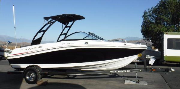 Tahoe 500 TS image