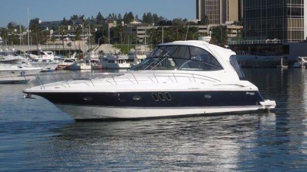 Cruisers Yachts 460