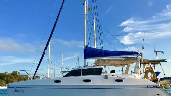 Coplan Boats Ocean Spirit 34S All Offers