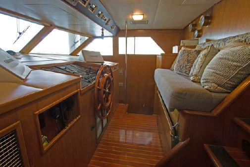 Broward Pilothouse image