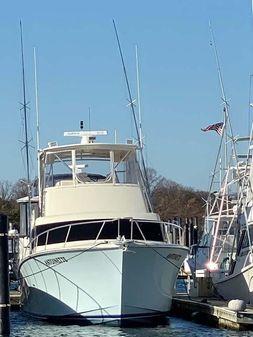 Hines-Farley Sport Fisherman image
