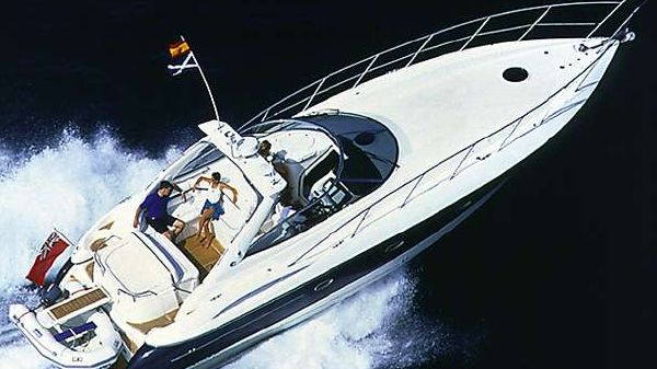 Sunseeker Camargue 44 Manufacturer Provided Image