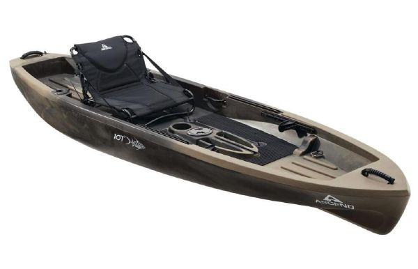 2018 Ascend 10T Sit-On-Top (Camo)