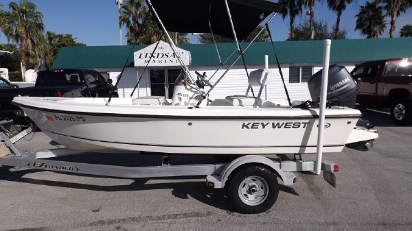 Key West 152 CC
