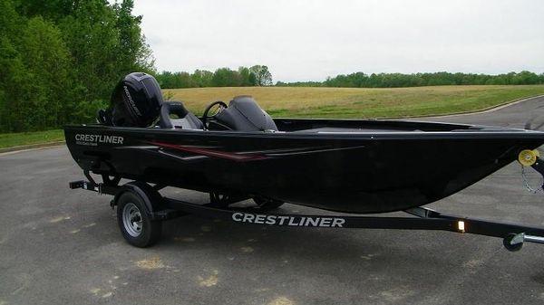 Crestliner 1850 BassHawk