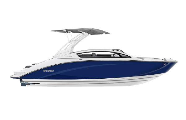 2021 Yamaha Boats 275 SE
