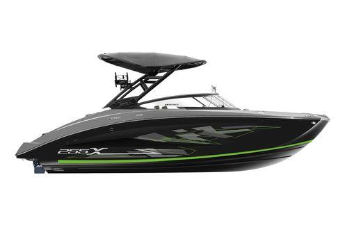 Yamaha Boats 255XE image