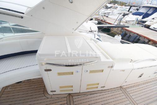 Fairline Targa 52 OPEN image