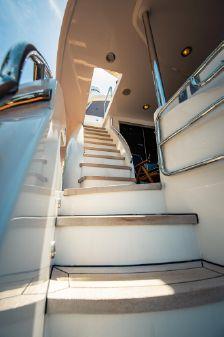Hatteras Motor Yacht image